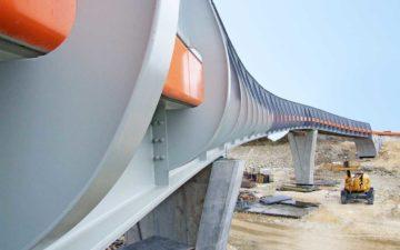 Przegląd błędów najczęściej zwiększających ryzyko korozji konstrukcji stalowych